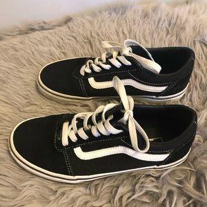 Boys Vans sneakers